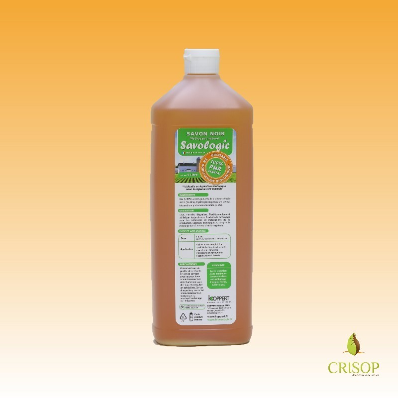 Savologic en bidon de 1 litre