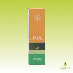 Boite d'Ercal contenant des Eretmocerus eremicus