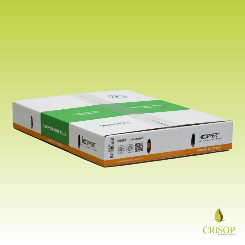 Swirski-Mite Plus - Carton de 100 sachets