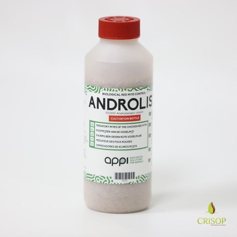 Flacon diffuseur Androlis Pro