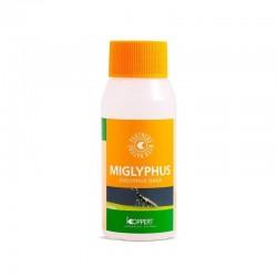 Flacon de Miglyphus contenant 500 adultes