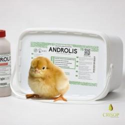 Seau Androlis Pro