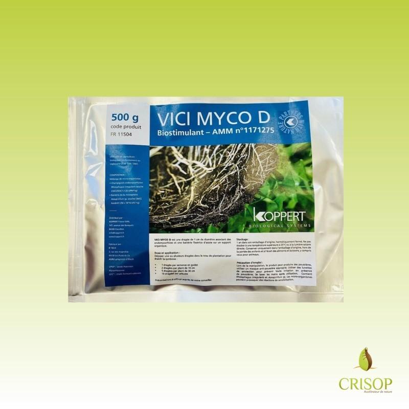Vici Myco D Sachet fraicheur 500 g