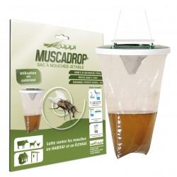 Muscadrop Sac à mouches