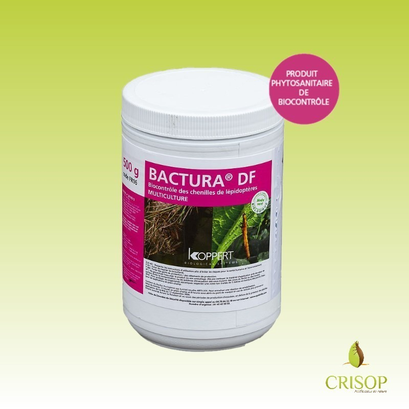 Bactura DF 500 g